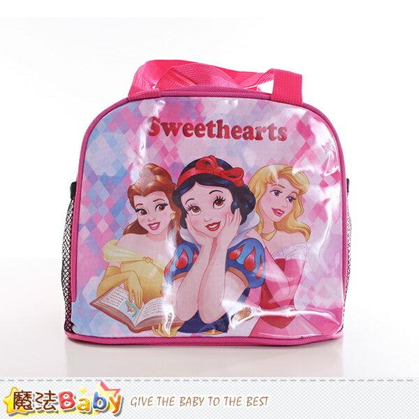 便當袋迪士尼公主授權正版提袋魔法Baby~f0212