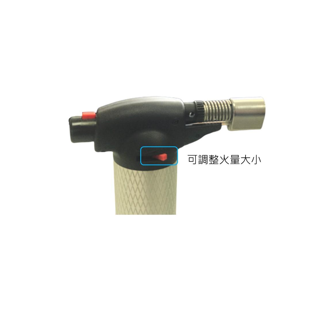 AH-7370 台灣製 【攜帶型料理瓦斯噴火槍】 4