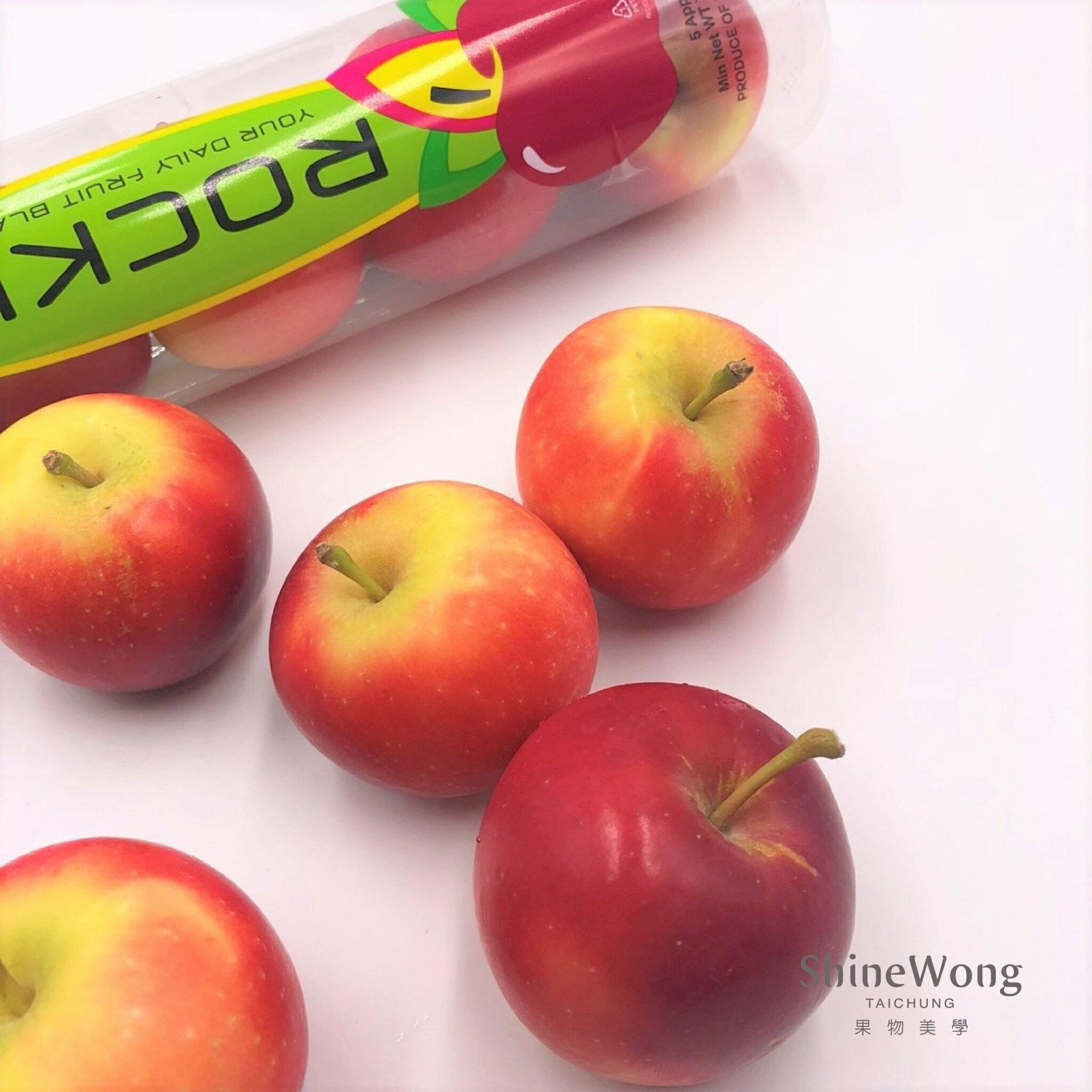 紐西蘭Rockit小蘋果 櫻桃蘋果 5粒/管 5管裝