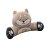 卡通動物椅背腰靠枕 靠墊 靠枕 抱枕 趴枕 椅墊 可拆洗 1