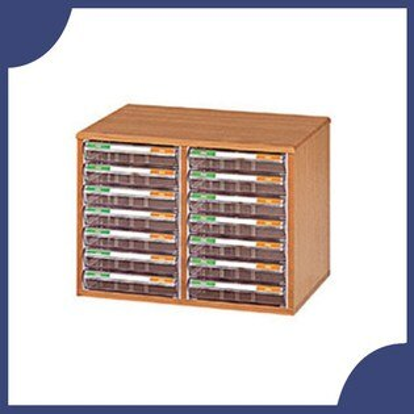 『商款熱銷款』【辦公家具】A4-7207H木質公文櫃雙排文件櫃櫃子檔案收納