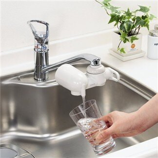 【DUSKIN】甜淨水PLUS除鉛淨水器組★淨水新體驗★