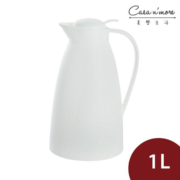 AlfiEco保溫壺家用水壺1L粉白色