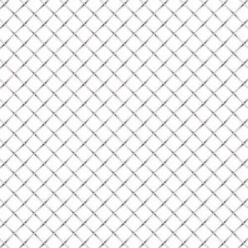 Costway Costway 48 X 50 12inch Wire Fence Mesh Cage Roll Garden