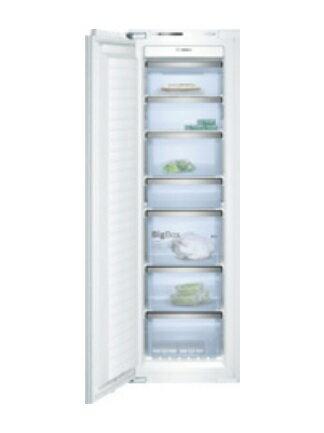 BOSCH 德國 博世 GIN38P60TW  嵌入式冰箱 212L【零利率】 - 限時優惠好康折扣