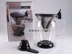 《愛鴨咖啡》Hario CFO-2B 環保 免濾紙 不銹鋼 濾網 2杯用 錐形 獨享杯 300ml