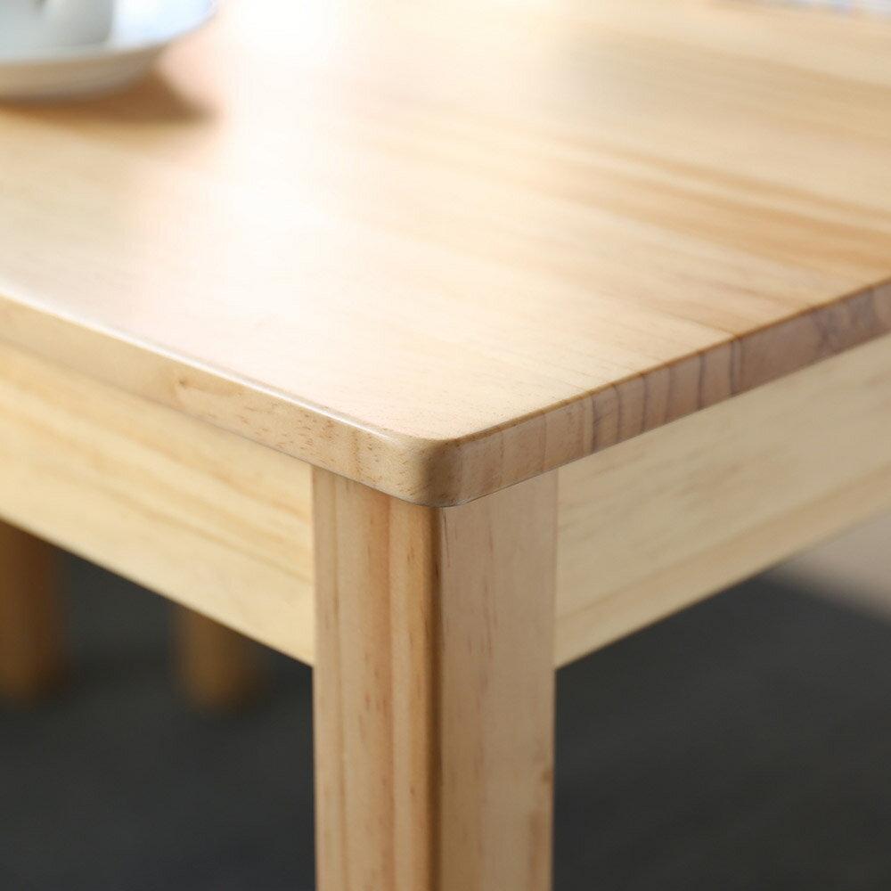 黛納日式木作長型餐桌 / DIY自行組裝-日本MODERN DECO  /  H&D 1