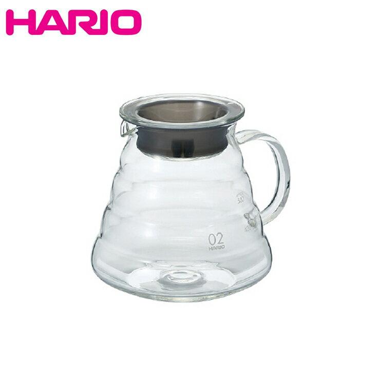 HARIO 雲朵耐熱咖啡壺600ml XGT-60TB