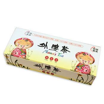 澎湖 外婆茶(2.5g*10袋 / 盒- 袋茶型) [大買家] 7