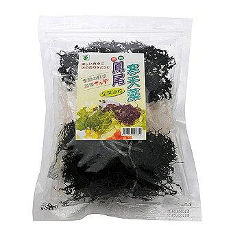 綠源寶鳳尾寒天藻60g(做生菜沙拉專用)~好吃