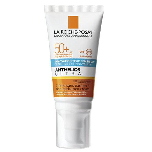 LAROCHE-POSAY理膚寶水安得利溫和極效防曬乳SPF50+50ml