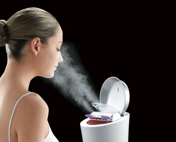 【菲比朵朵】Panasonic EH-SA96 納米離子保濕美顏蒸臉器