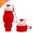 52s 時尚伸縮折疊水瓶 WB01-SC-B 0