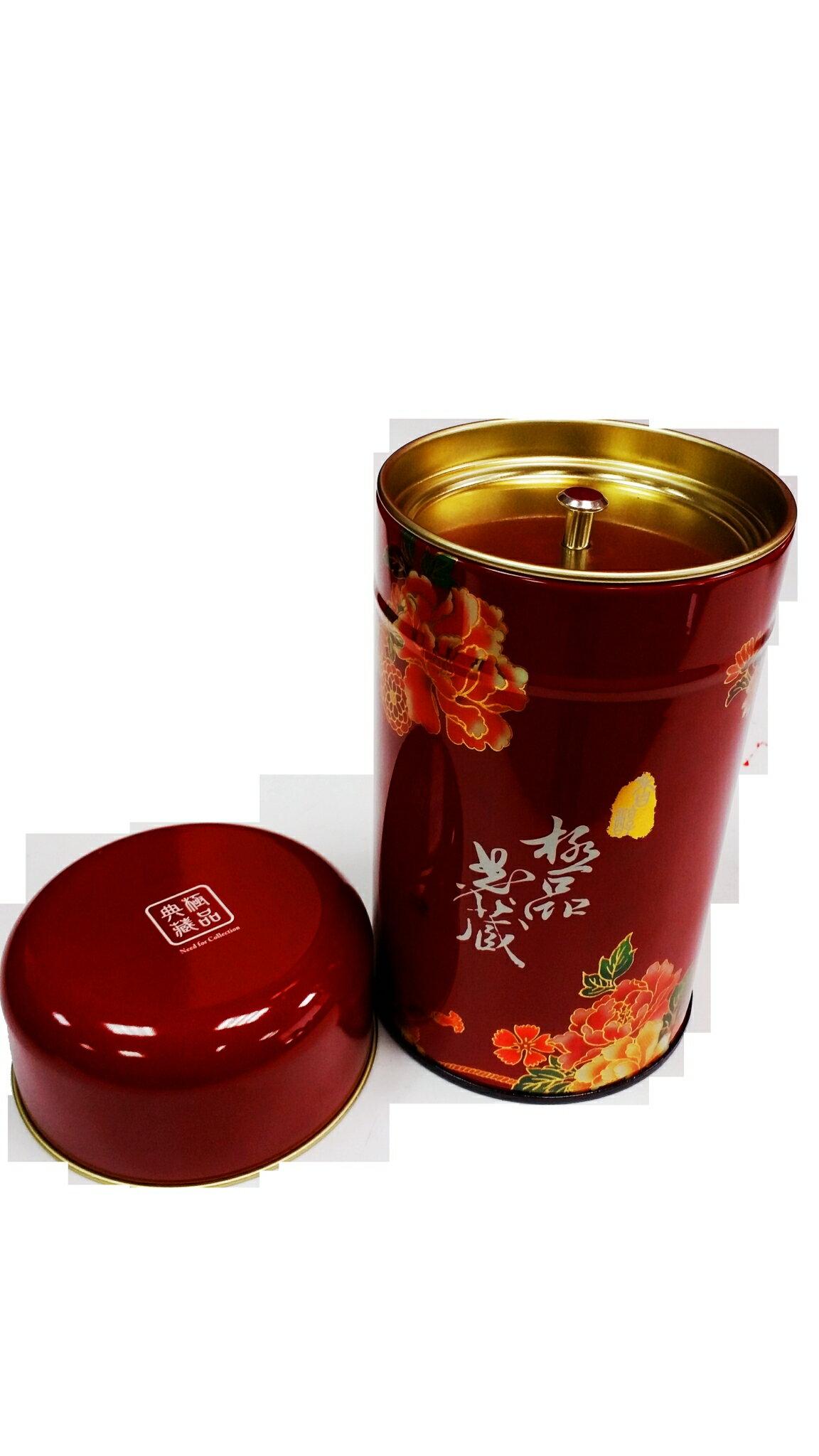 {  極品典藏  } 慶隆坊- 紅玉紅茶 2
