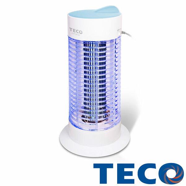 【威利家電】【分期0利率+免運】TECO東元10W電擊式捕蚊燈XYFYK101
