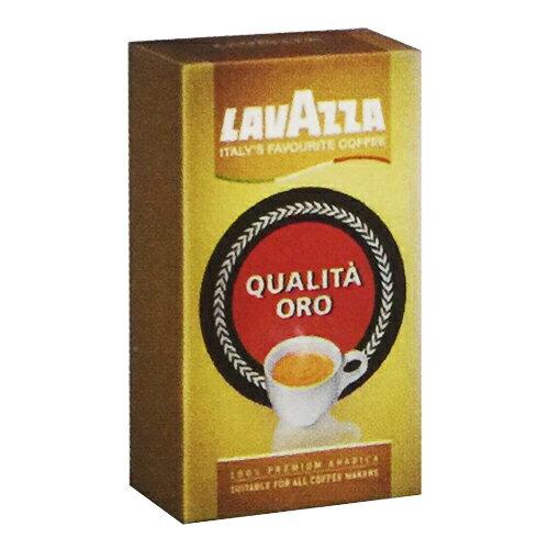 LAVAZZA QUALITA ORO 金牌咖啡粉 250g 5217SHOPPING