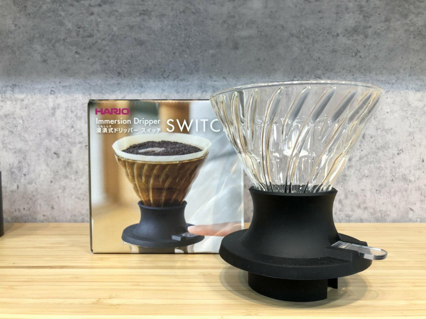 Hario SSD-200 浸泡式 浸漬式 咖啡聰明濾杯 V60 『93 coffee wholesale』