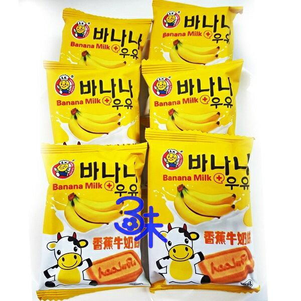 ^(馬來西亞^) 日日旺 香蕉牛奶煎餅 1包 600 公克^(約30小包^)  118元