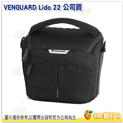 精嘉 VANGUARD LIDO 22 公司貨 側背包 攝影側背包 相機包 1
