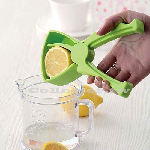 【N13100101】手壓式榨汁機 漏滴式檸檬榨汁器 柳橙榨汁器