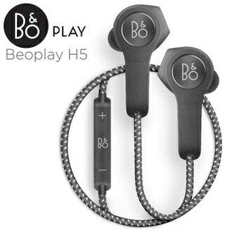 【領券9折】B&O PLAY 無線藍芽耳機 H5 星辰黑 / 玫瑰金 公司貨 BEOPLAY