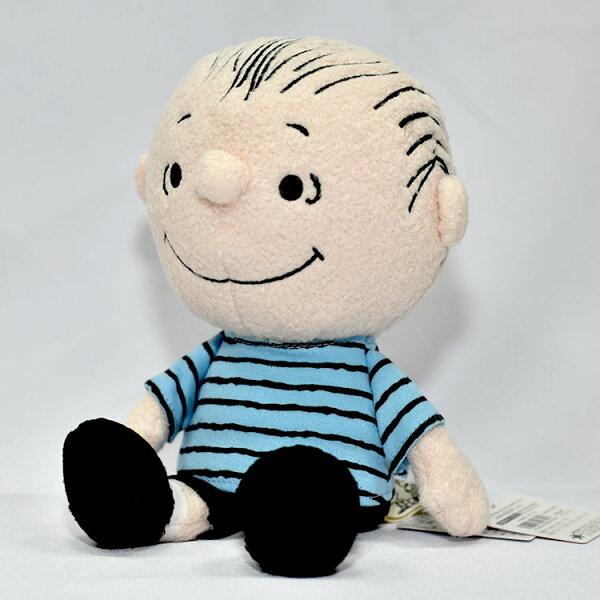 查理布朗Snoopy史努比復古玩偶日本帶回正版商品