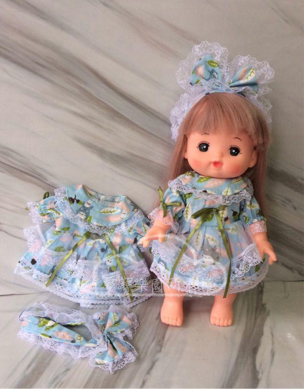 小美樂配件 小美樂衣服 娃娃衣服 娃娃配件 娃娃衣服 換裝 換裝娃娃 辦家家酒 龍貓