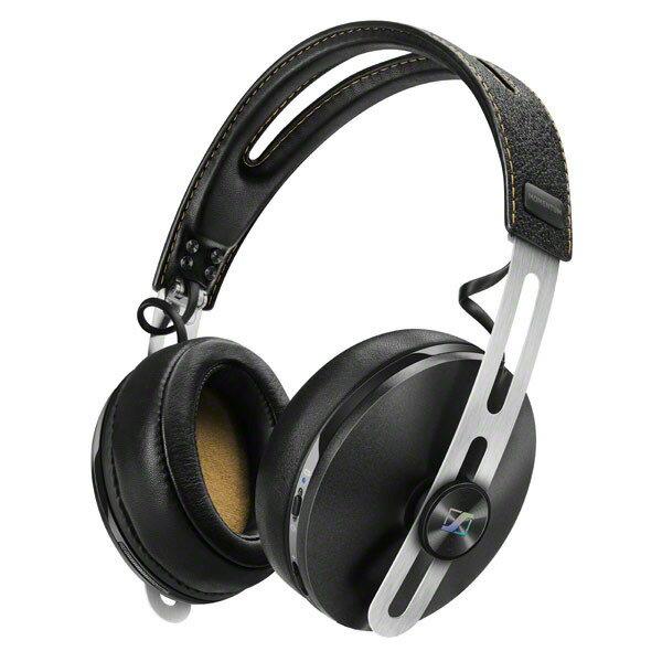 志達電子 Momentum Wireless 德國聲海 Sennheiser 藍芽 密閉折疊耳罩式耳機 宙宣公司貨