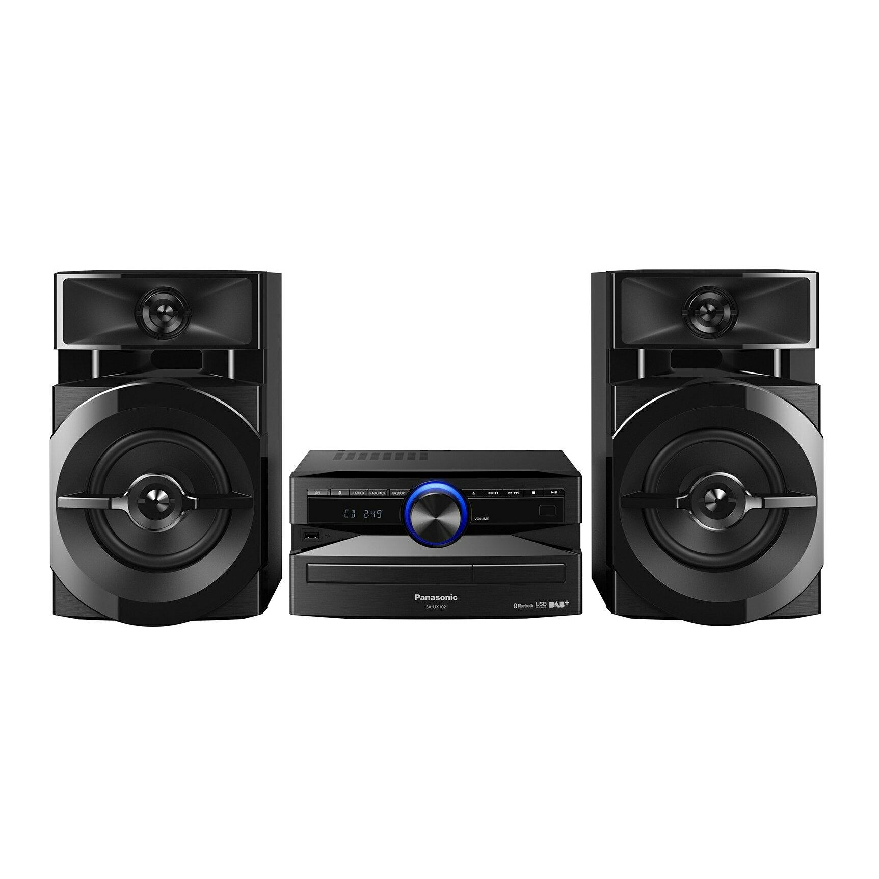 <br/><br/>  國際 Panasonic 時尚藍芽音響 SC-UX100<br/><br/>
