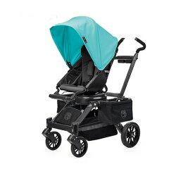 Orbit baby G3 黑座椅 功能超級強大的全方位嬰兒推車-Teal★衛立兒生活館★