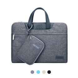 Cartinoe 15.4吋 凌度系列 手提電腦包 避震袋 (CL185) 【預購】