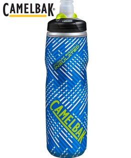 Camelbak保冷噴射水瓶運動水壺CB1301403075750ml飛速藍