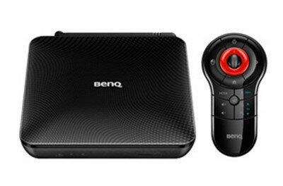 BenQ 明基 電視上網精靈 Android智慧電視盒 JM-250 /四核心A9處理器/Android4.4/WiFi 雙頻無線連線頻段