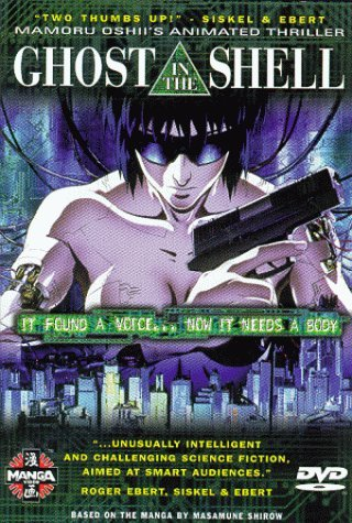Ghost in the Shell 54ec0963894bc5fcd167472fd343db72