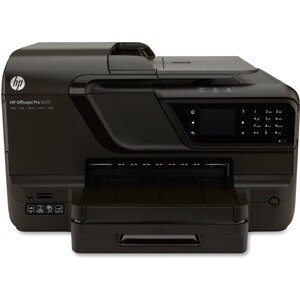 HP Officejet Pro 8600 Inkjet e-All-in-One Printer 1