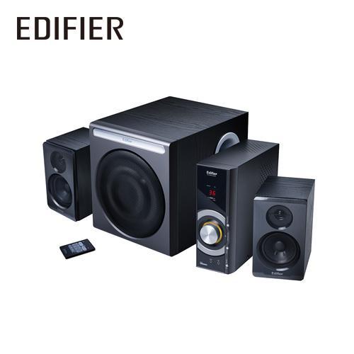 【迪特軍3C】C3 【EDIFIER】喇叭 2.1聲道電腦喇叭