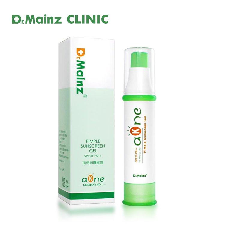 Dr. Mainz Akne~ 面皰美白蜜露 Pimple Whitening Gel 35g  條