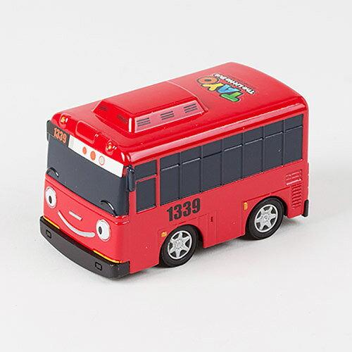《TAYO小巴士》瑞瑞合金小巴士