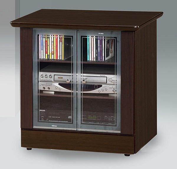 【尚品家具】628-01 胡桃2尺電視櫃矮櫃小儲櫃~另有白橡柚木山毛色、3尺、4尺