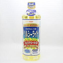 【橘町五丁目】日本進口 日清菜籽油 900ml