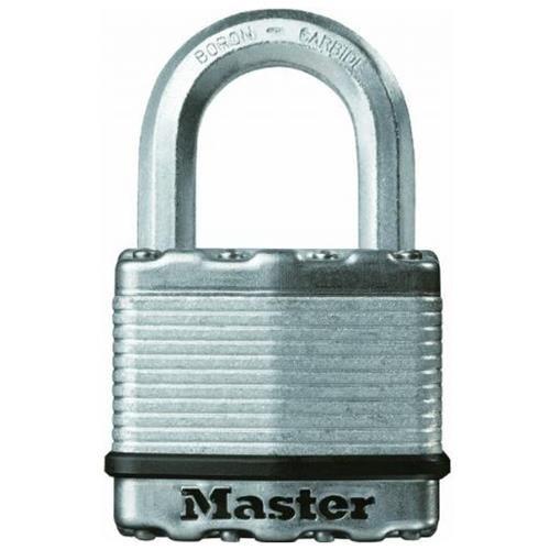 Magnum Keyed Padlock 1c844b2f9f675c648ddb0626a52c681a