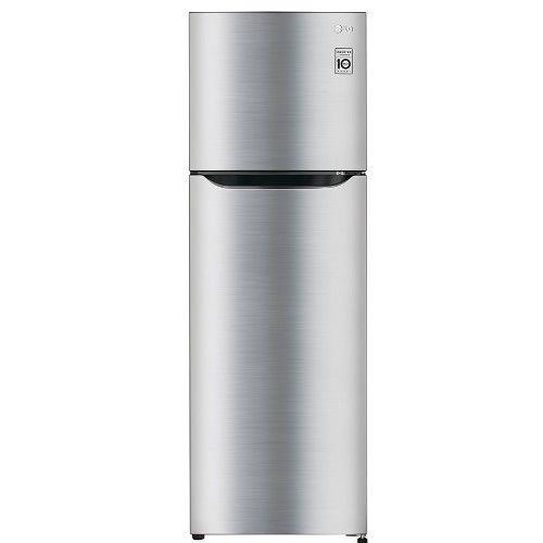 LG 208公升雙門冰箱 GN-L295SV