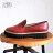 【C2-17907L】真皮個性厚底歐貝拉_Shoes Party 0