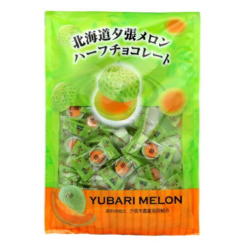 【代購商品】現貨+預購//日本代購北海道夕張哈密瓜巧克力