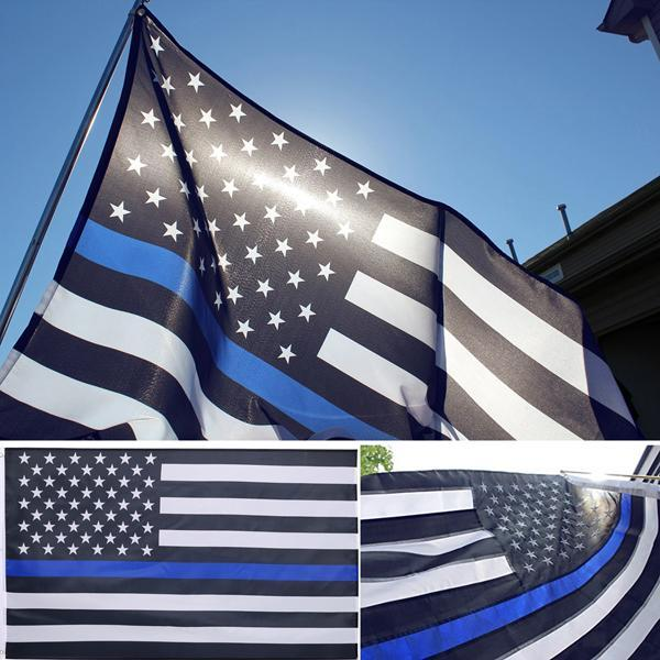 3.5 x 6 Ft Foot US America Flag 1
