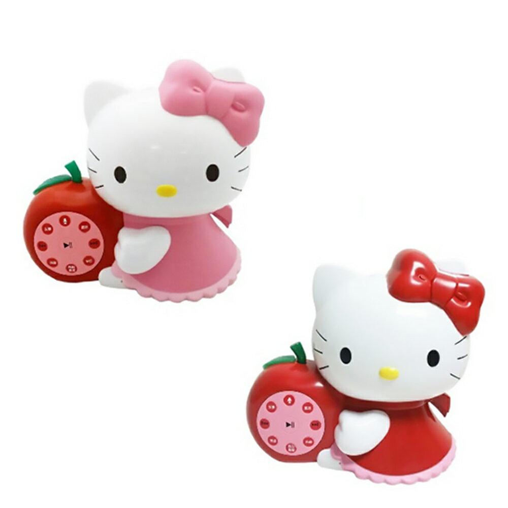 Hello Kitty幼兒啟蒙教育故事機 0