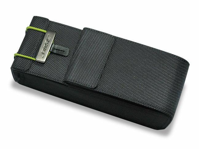 ::bonJOIE:: 美國進口 Bose SoundLink Mini 原廠外出專用攜行袋 (全新) 旅行袋 保護套 speaker travel bag
