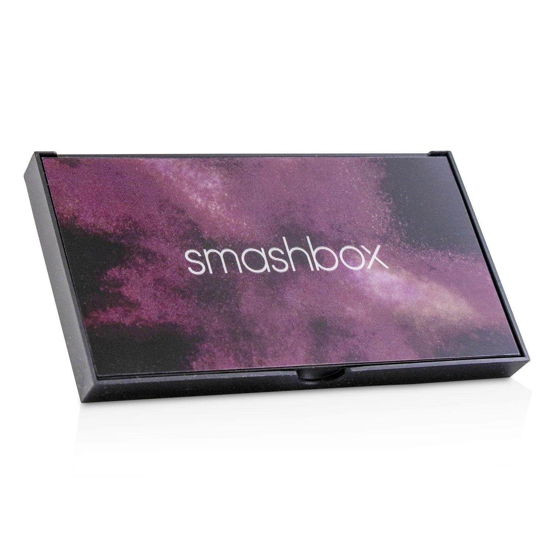 Smashbox - 眼影盤Cover Shot Eye Palette