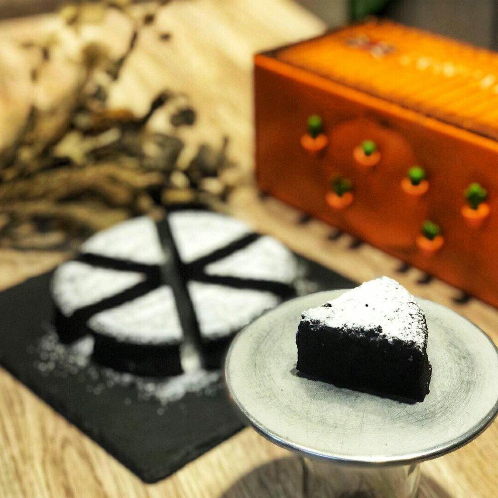 【重金屬布朗尼工廠】重金屬布朗尼 6吋/8吋 /每日現做/手工蛋糕/生日蛋糕/美式口味