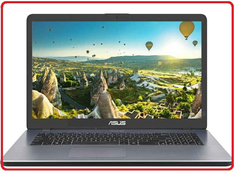 【2018.6 華碩17吋獨顯】ASUS 華碩 Vivobook 17 X705MB-0021BN5000星空灰/N5000/4G/1TB/MX1102G/Win10